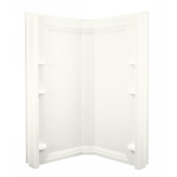 Tub & Shower Enclosures