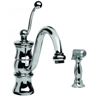 Graff Kitchen Sink Faucets