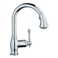 Grohe Kitchen Sink Faucets