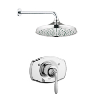 Grohe Shower Faucets