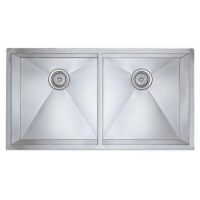 Undermount Double Bowl Kitchen Kitchen Sinks
