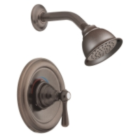 Moen Shower Only Faucets