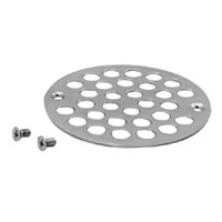 Shower Drain Covers, Shower Strainers